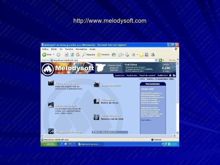 http://www.melodysoft.com