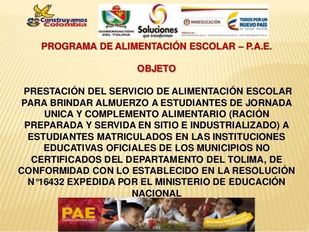 66c3eb52fd PROGRAMA DE ALIMENTACIÓN ESCOLAR ...