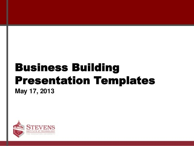 capacity building business template (success lab to market), Presentation templates