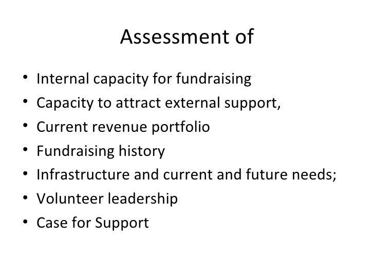 Capacity Building FInancial Development Slide 2