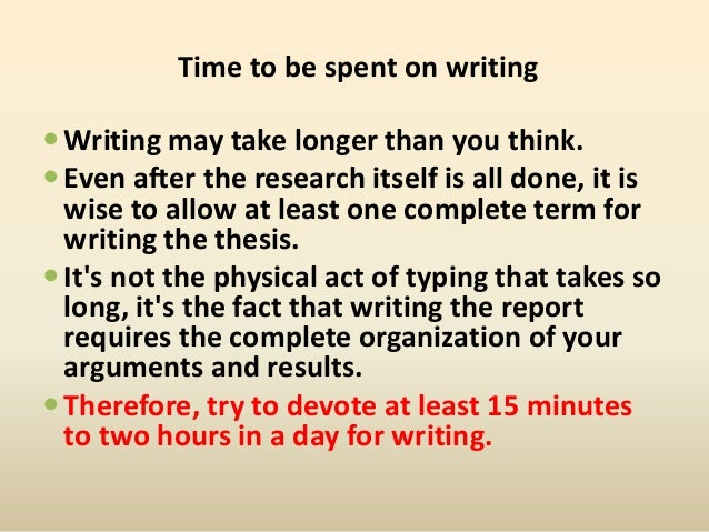 Top   Thesis Writing Strategies To Keep You Going   The Grad     wikiHow