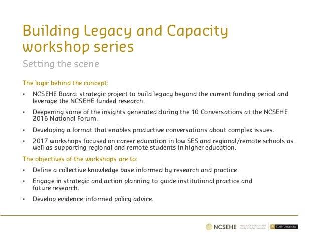 NCSEHE webinar: Indigenous Perspectives on Evaluation in Indigenous Higher Education Slide 2