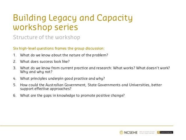 NCSEHE webinar: Indigenous Perspectives on Evaluation in Indigenous Higher Education Slide 3