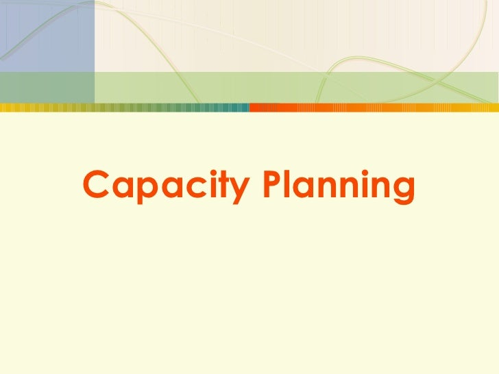 walmart capacity planning Walmart capacity planning vs target capacity planning need to plan necessary and sufficient capacity to meet market demands however, capacity planning is a very challenging task for many manufacturers.
