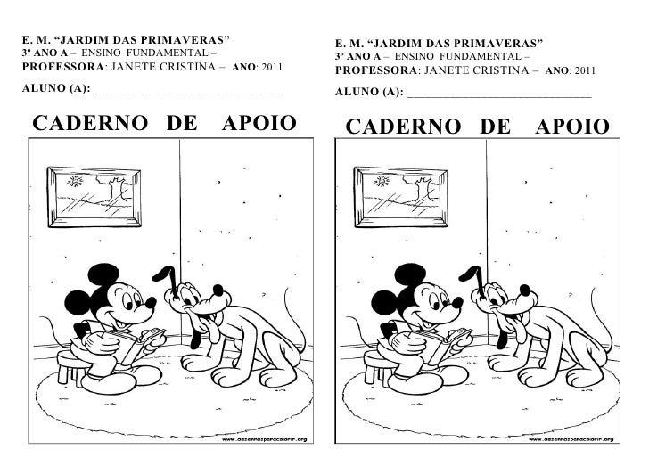 Preferência Capas do mickey_2011_prontas BR99