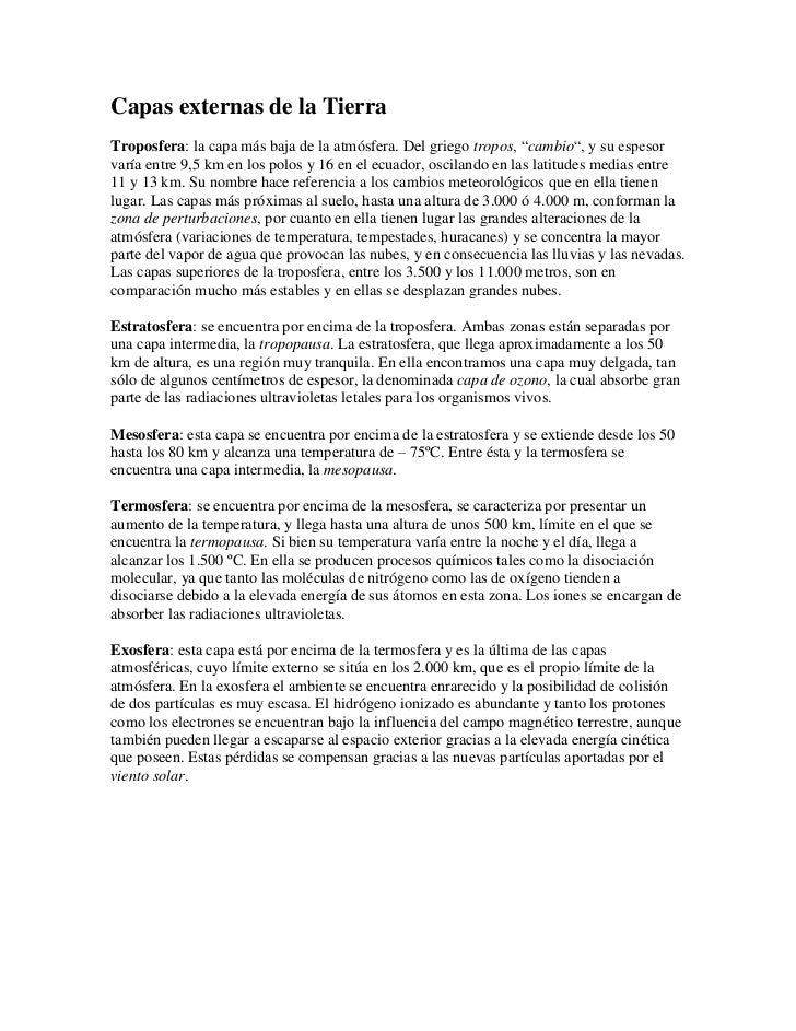"""HYPERLINK """"http://www.astroyciencia.com/2007/10/30/las-capas-externas-de-la-tierra/"""" o """"Enlace a Las capas externas de la..."""