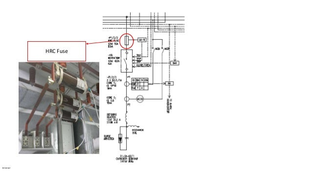 how to read single line diagram