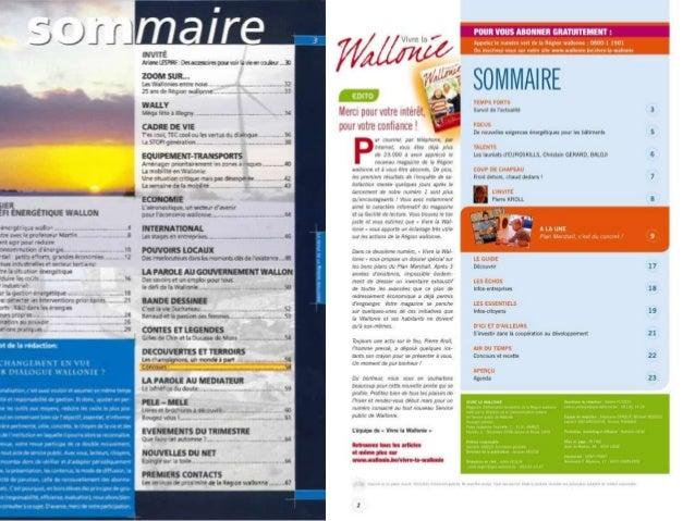 #capcom14 #GF3 GF3 LA RÉFORME TERRITORIALE 2. Communiquer sur les services LES ESPACES WALLONIE : QUEL FUTUR ?