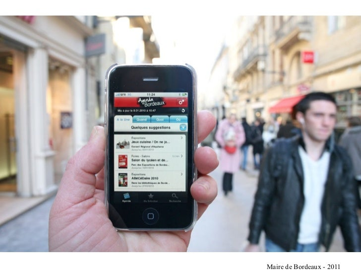 Cap com2011 communication mobile-briolais Slide 2