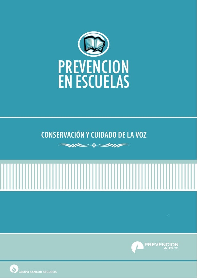 5 CONSERVACIÓN Y CUIDADO DE LA VOZ Estematerialtienecomoobjetivoprincipal:capacitaralosdocentes sobrelosmecanismosdelaprod...