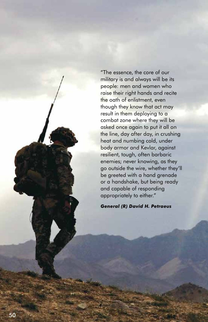 the army as a profession For the army profession, three prescriptive factors mark the normative expectations of the profession: expertise that occurs through a system of professional development, education, and training jurisdiction within which expert knowledge is applied and legitimacy that is a result of the unquestioned trust between the army profession and the.