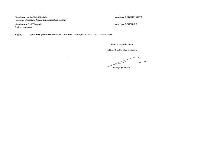 Définition des épreuves                                     A- Epreuve écrite d'admissibilitéEpreuve de didactique de la d...