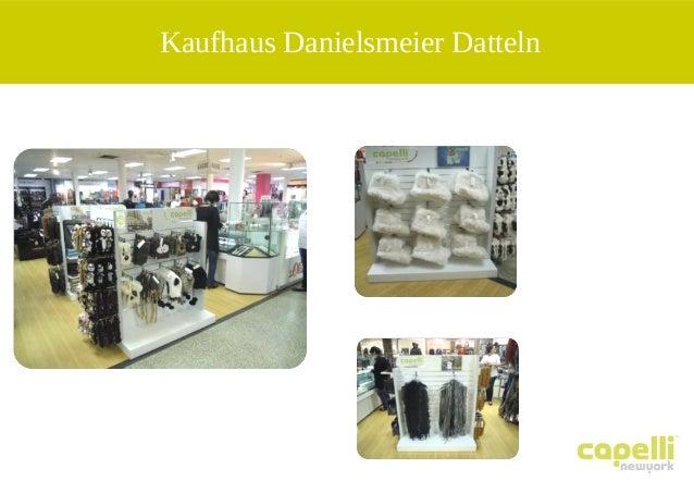 capelli new york accessoires shop in shop konzept. Black Bedroom Furniture Sets. Home Design Ideas