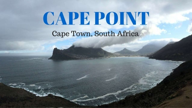 Cape Town,  South Africa,