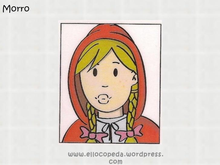 Morro www.ellocopeda.wordpress.com