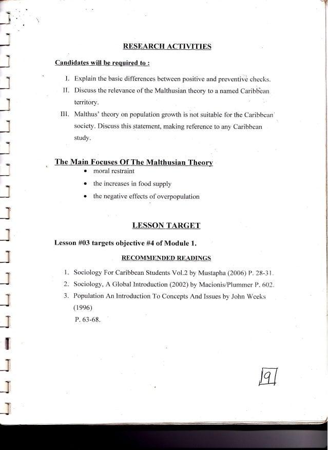 cape sociology unit 2 study guide rh slideshare net Apush Unit 2 Study Guide Biology Unit 2 Study Guide