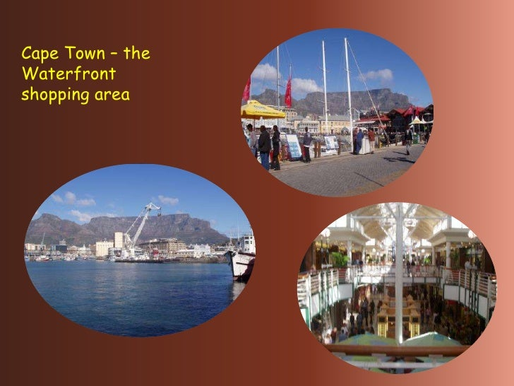 Cape Point and Houtbay