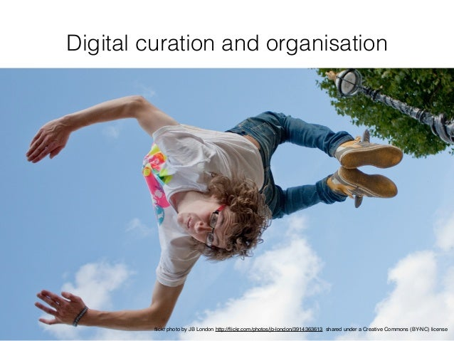 Digital content curation There are many popular tools. View this excellent video! Eduwebinar https://youtu.be/vyqAnB8CbkI ...