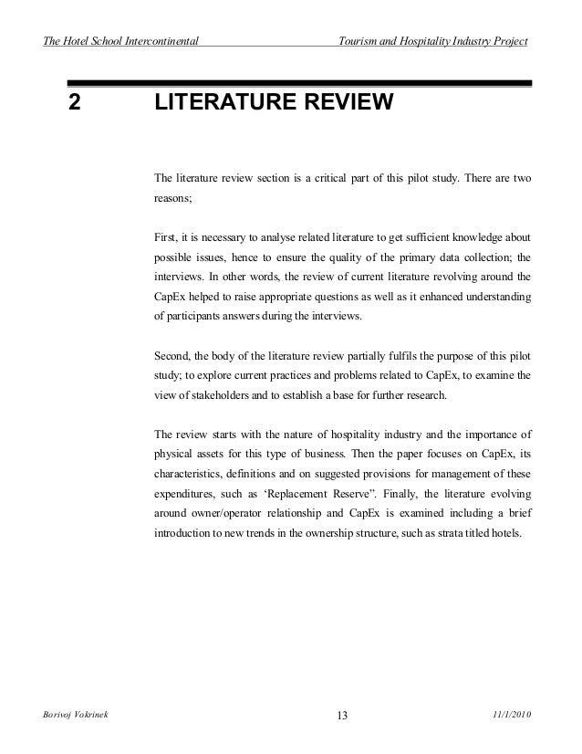purpose of literature review in quantitative research The purpose of chapter 5 topic 2: purpose, research questions and brief description of the methodology review and verify findings for the study.