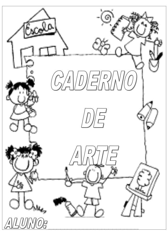 Capinhas ciencias, artes, português, geografia, etc. Slide 3