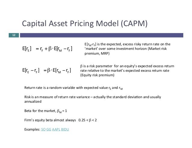 capital structure cost of capital for mcdonalds The higher the credit ratings of a firm, the lower the cost of obtaining debt from capital markets walmart's weighted average cost of capital, or wacc, is lower than the peer group average.