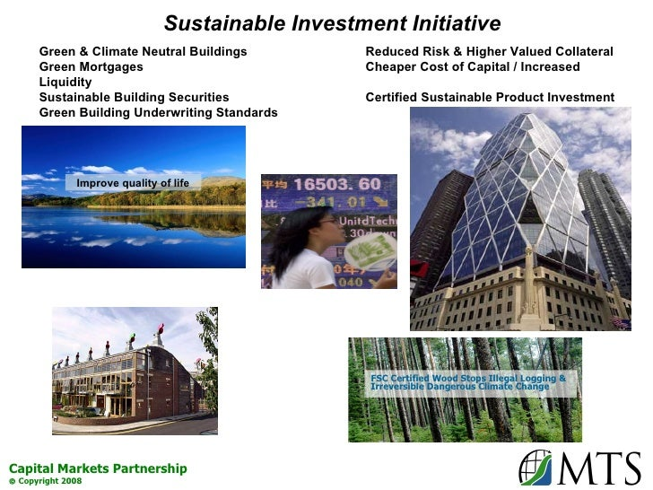 FSC Certified Wood Stops Illegal Logging & Irreversible Dangerous Climate Change Sustainable Investment Initiative Green &...