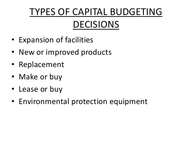 types of capital rationing 2018-6-15 this article explains the concept of capital controls it lists down some of the common types of capital controls that are implemented across the world it then provides the upside and downside of capital controls along with suitable examples.