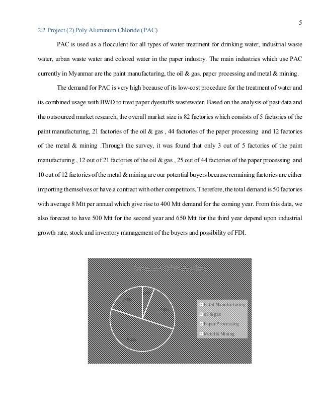 Dissertation on capital budgeting