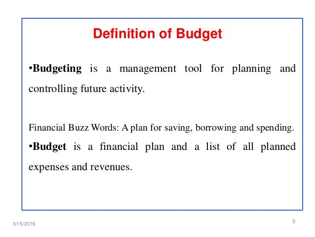 a description of capital budgeting as an essential managerial tool Strategic management of human capital most powerful tool for implementing particular type of information essential to true performance-based budgeting.