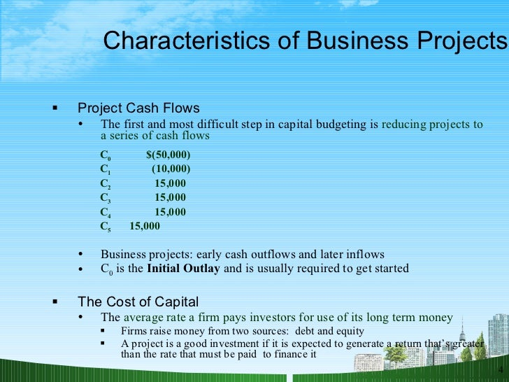 case studies on capital budgeting Capital budgeting: a case study analysis of the role of formal evaluation  of  capital budgeting by reviewing two individual capital investment decisions taken  by  an empirical study of the adoption of sophisticated capital budgeting.
