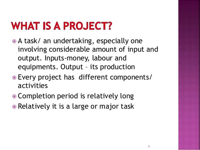 project appraisal to working capital 314 these guidelines holistically addresses project appraisal from a  working  capital, and (viii) taxes and duties incurred on any of the above components.