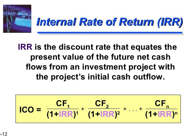 capital budgeting techniques in bangladesh 9capital budgeting techniques: overview of capital budgeting techniques-payback period-net present value (npv)-internal rate of return (irr)-comparing npv and irr techniques 10long-term financial decisions: an overview of the cost of capital-the cost of long-term debt-the cost of preferred stock-the cost of common stock-the weighted average.