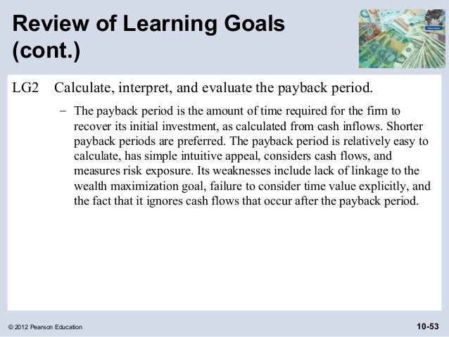 a summary of capital budgeting techniques This paper seeks to shed further light on the capital budgeting techniques used   a summary of the empirical evidence on the most frequently used methods in.