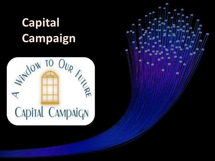 CapitalCampaign