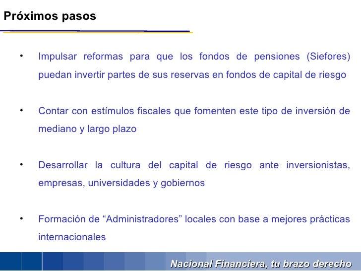 Capital De Riesgo Short