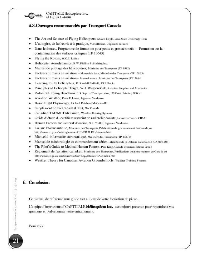 transport canada tp 10643 pdf