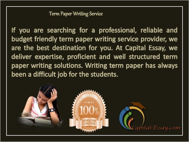 High Quality Essays Service