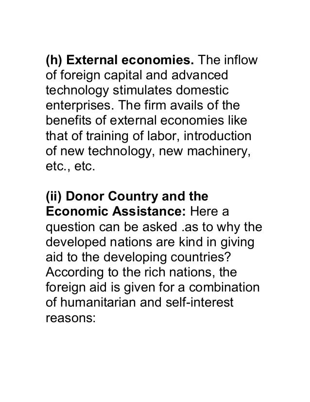 capital formation This pdf is a selection from an out-of-print volume from the national bureau of economic research volume title: capital formation and economic growth.