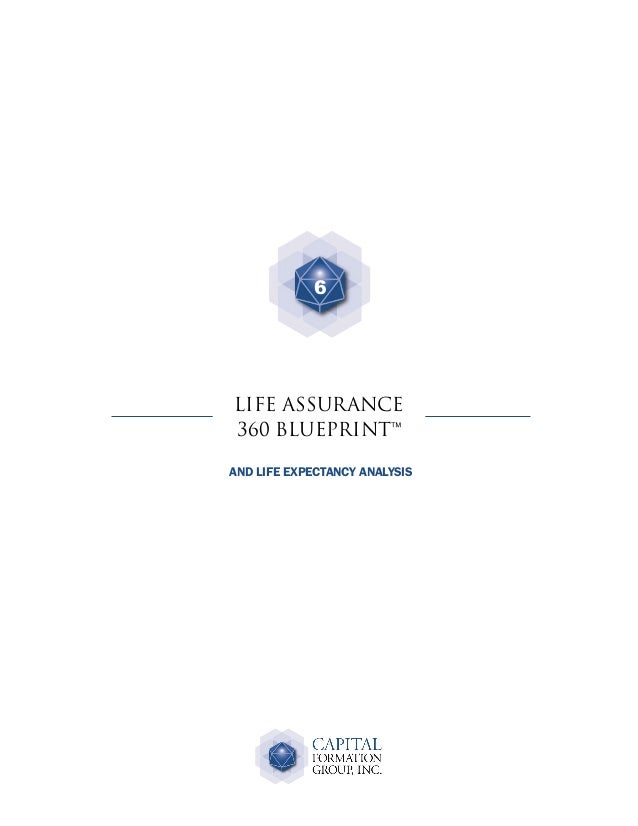 Capital formationvalmark trustee life insurance review management 6 life assurance 360 blueprint and life expectancy analysis malvernweather Choice Image