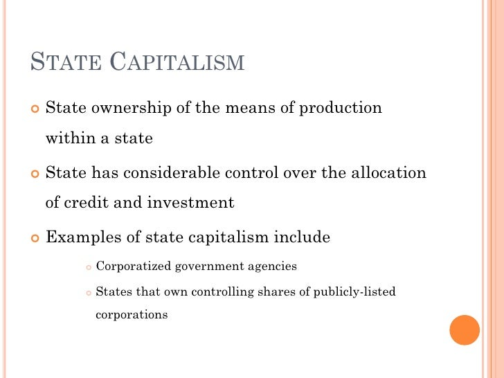list the advantages and disadvantages of capitalism