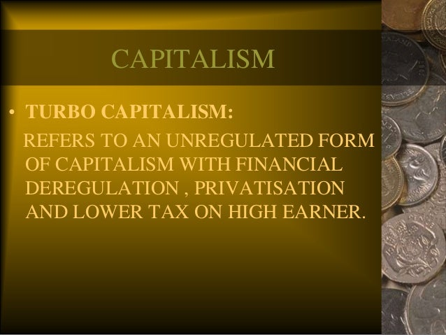 capitalism and responsible growth Responsible growth compels companies that might traditionally have seen foreign nations primarily as sources of natural resources or cheap labor to consider whether their own practices are, on the one hand, exploiting local populations and degrading the environment or, on the other, creating opportunities and helping communities lead better lives.