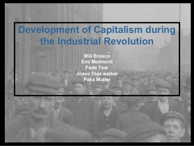 development of architecture during the industrial revolution By 1900, with the industrial revolution in full swing, worldwide production stood  at 40  the explosion in the development of iron and steel structures was driven .