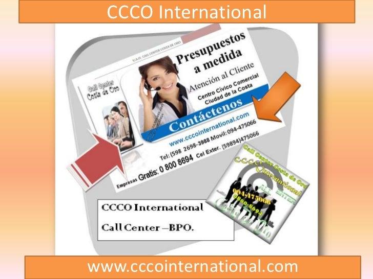 CCCO Internationalwww.cccointernational.com
