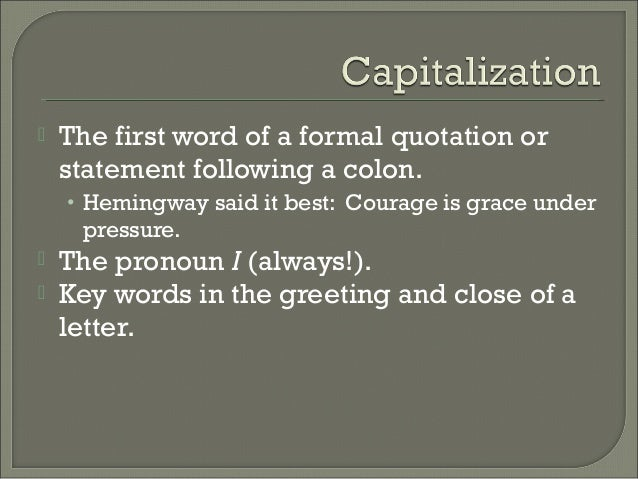 Capitalization 3 m4hsunfo