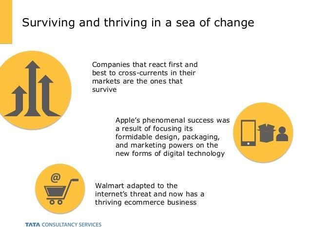 The Responsive Enterprise: Capitalizing on Disruptive Change Slide 2