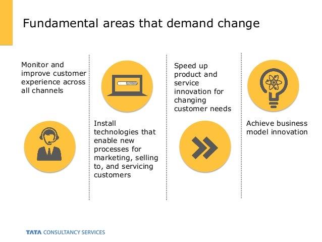 The Responsive Enterprise: Capitalizing on Disruptive Change Slide 3