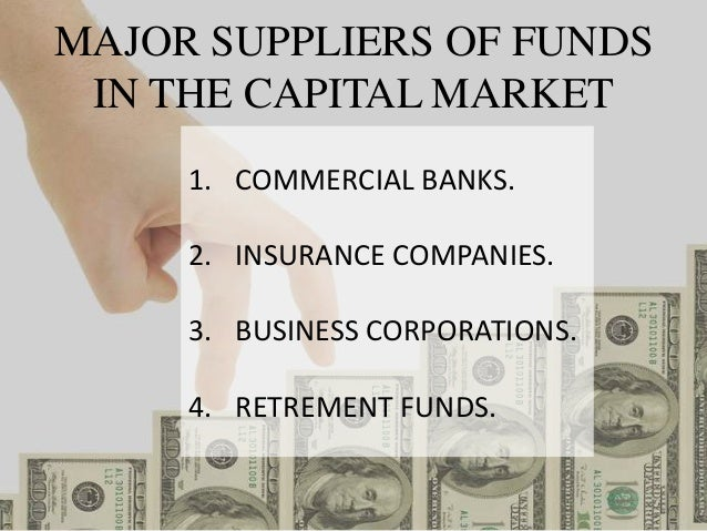 significance of capital market for economic development Effect of capital market development positive role of capital market development in economic of capital market development on economic growth.