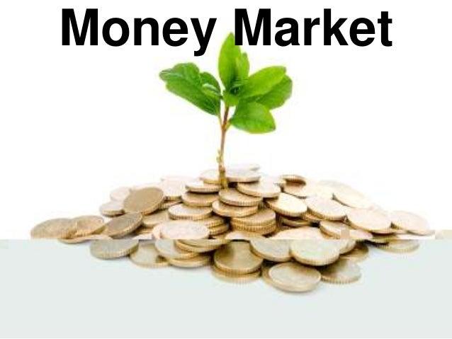 discuss recent trends in indian money market