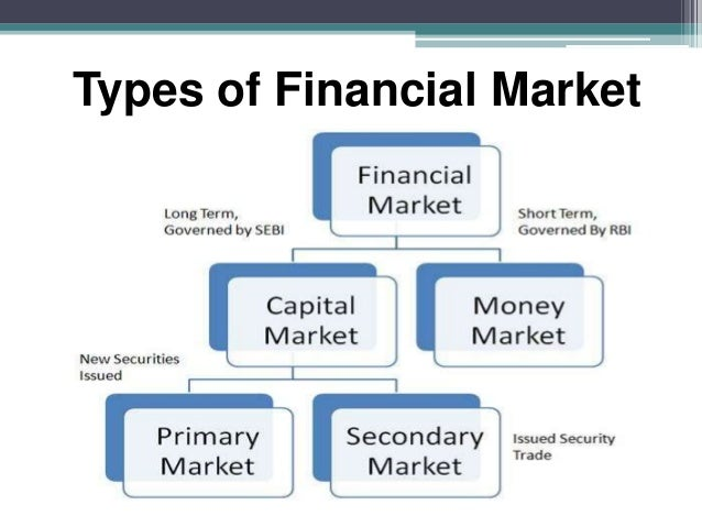 capital market reforms