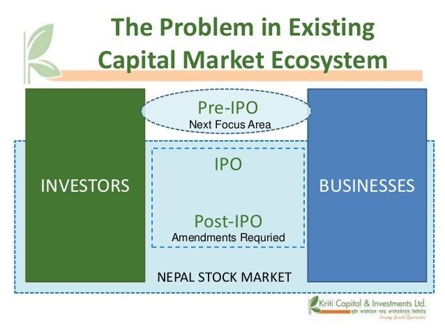 Nepal share market ipo